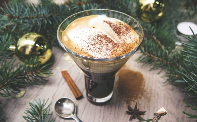 cadouri de craciun pentru iubit cafea