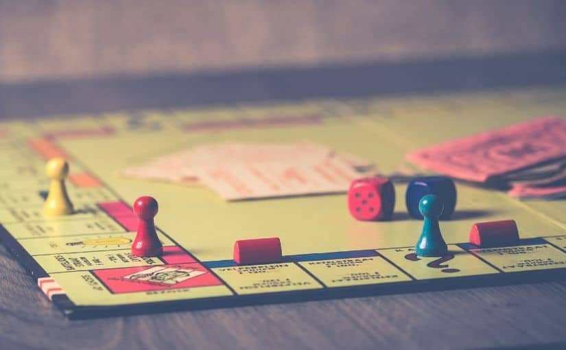 Cadouri de Craciun Pentru Colegi Board Games