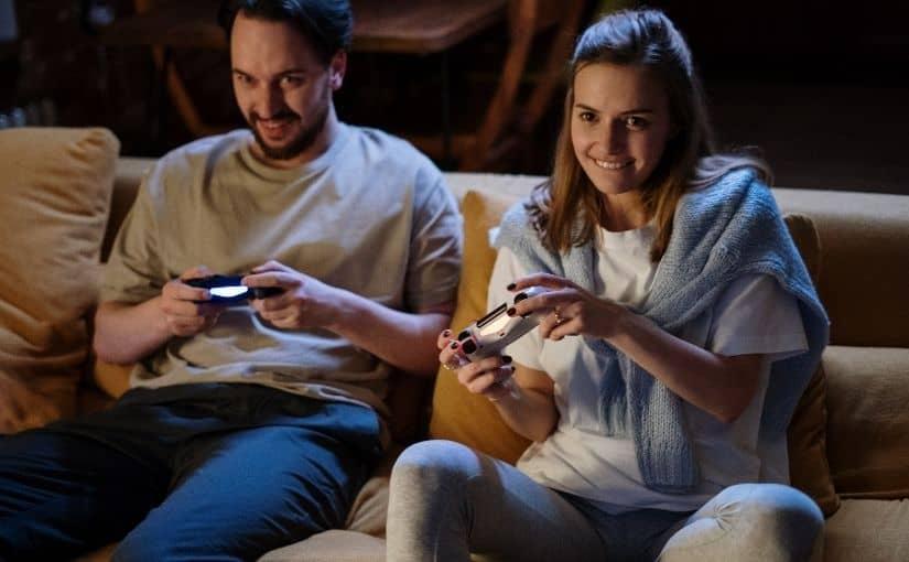 cadouri de graciun pentru iubit gamer
