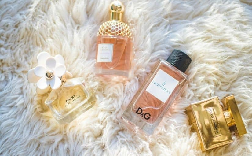 cadouri de graciun pentru iubita parfum
